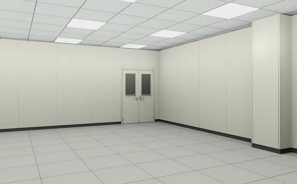 防静电地板十大保养方法 防静电地板清洗方法