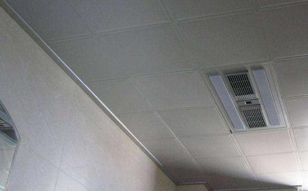 四方面详解集成吊顶安装 详解集成吊顶安装有哪些方面