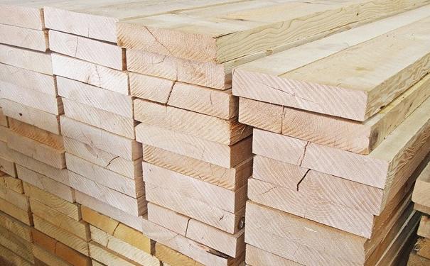 木工材料进场验收流程 木工材料具体验收方法和存放