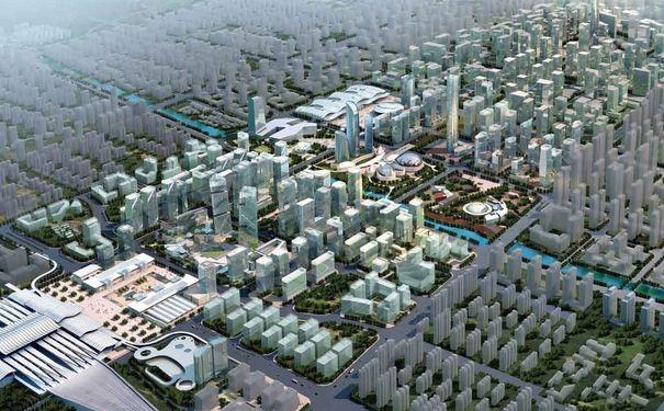青岛7宗商住用地成功拍卖 成交金额11.48亿