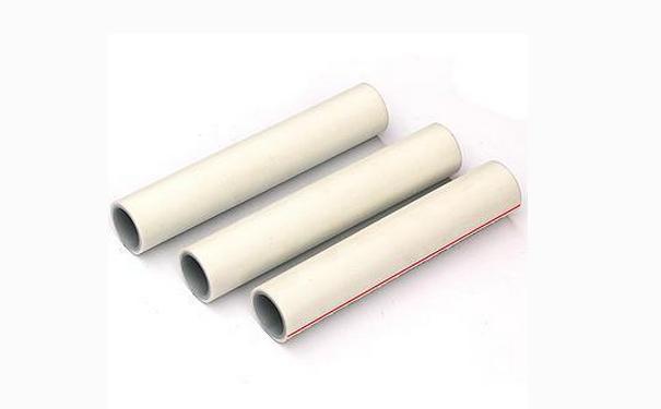 PPR管材的常见优缺点 如何选购PPR管材