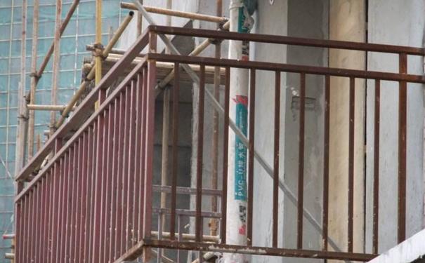 阳台栏杆施工规范 阳台栏杆施工验收标准