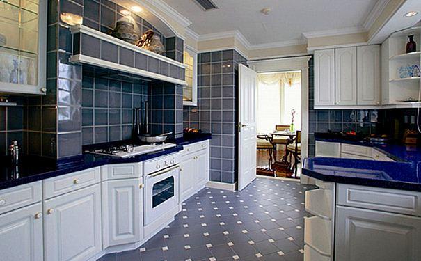 厨房地砖施工步骤 厨房地砖施工验收方法