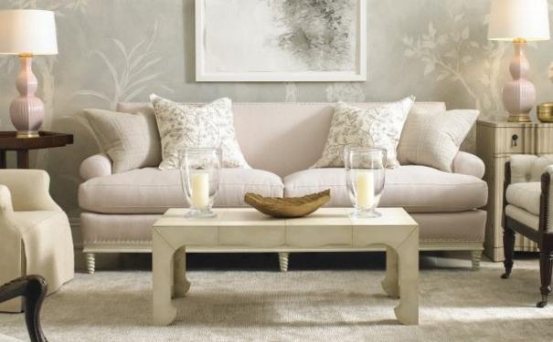 创意沙发茶几如何搭配 创意沙发茶几搭配技巧