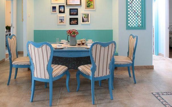 家居餐厅餐桌椅如何搭配 家居餐厅餐桌椅搭配技巧