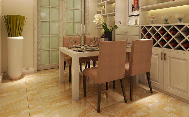 家装风格餐厅颜色如何搭配 家居餐厅装修颜色搭配技巧
