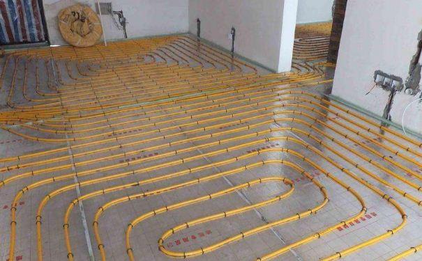 如何选择地暖管 地暖管品牌推荐