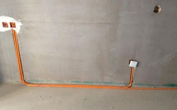 电工验收程序 电工验收规范