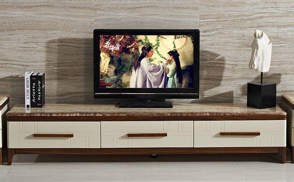 家居电视柜摆放技巧 电视柜的保养方法