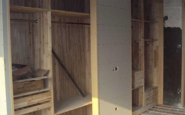 木工工程验收应该注意哪些细节 木工工程验收应该注意什么细节