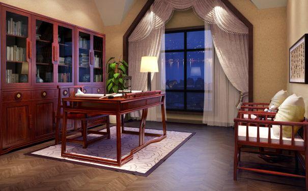 新中式家具的特点 新中式家具的选购与保养方法