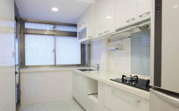 旧厨房装修改造 厨房改造的注意事项