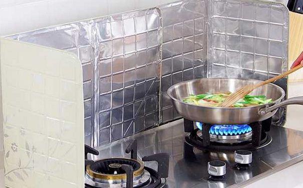 绵阳装修资讯带您了解厨房用隔热板安装步骤