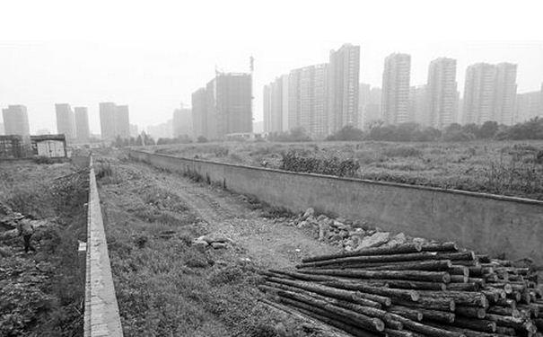 杭州土地市场分化愈发明显 寡头竞争格局初显