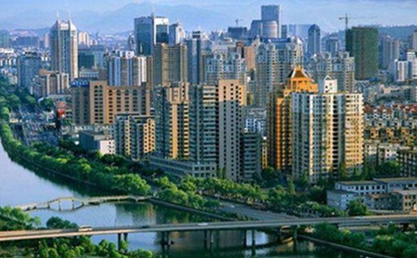 杭州楼市新房成交降近3成 11项目申领预售证