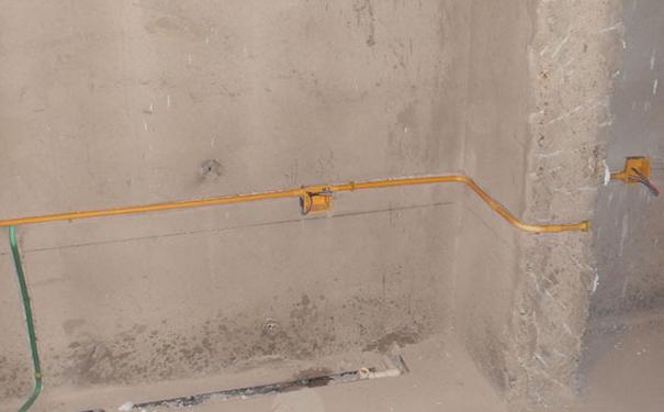 施工拆改怎么验收 施工拆装验收标准