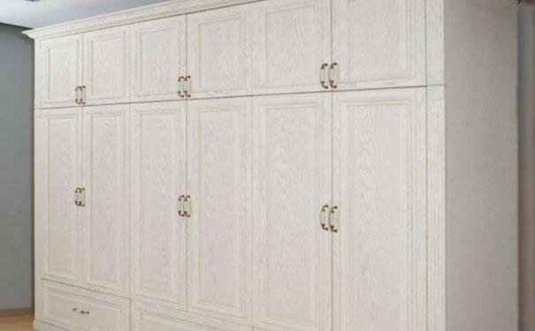衣柜门常用的门板材料 门板材料特点分析
