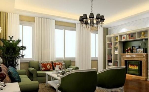 家具色彩怎么搭配 家具色彩搭配技巧分享