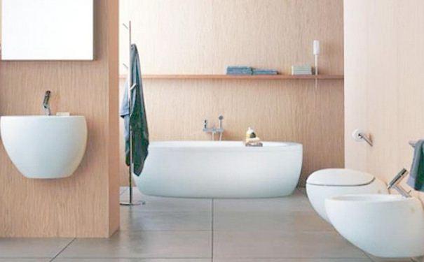 卫浴产品如何选购 卫浴洁具的保养方法