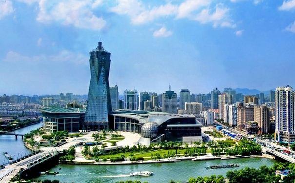 杭州市区新房成交量涨近7成