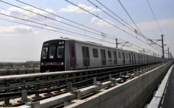贵阳地铁1号线本月试运行 沿途楼盘哪里还有售