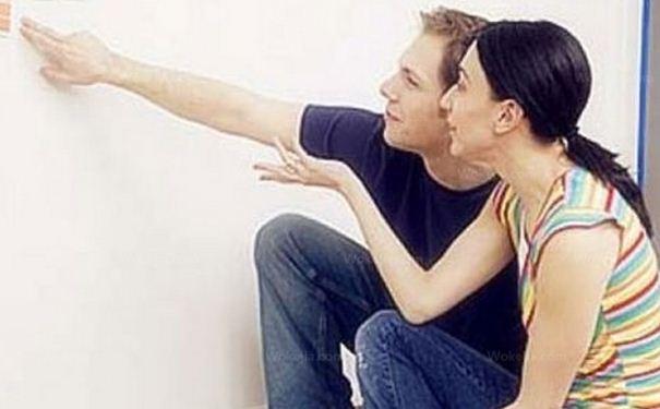 墙面油漆验收步骤 墙面油漆验收注意事项