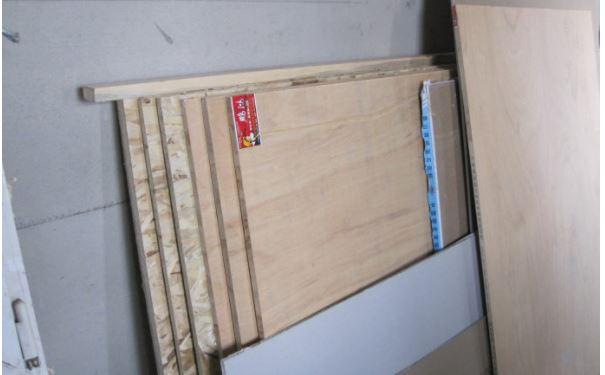 不得不看的木工材料进场验收流程与技巧