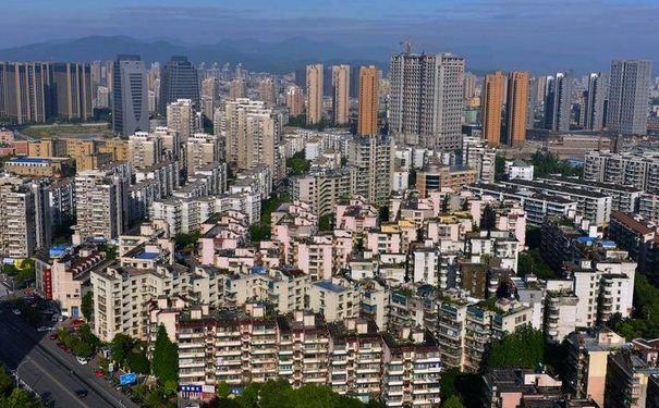 杭州提前完成城镇危旧房 治理改造三年行动