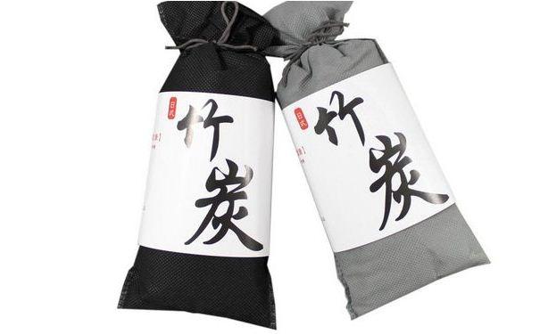 杭州装修资讯带你了解活性炭包和竹炭包的区别