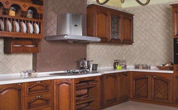 橱柜是厨房的灵魂 至美焕新教你挑选橱柜