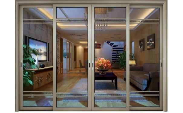铝合金门窗价格 铝合金门窗优点及保养