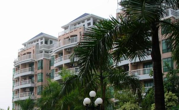 东莞城区有超小公寓推出 市民没有购买想法