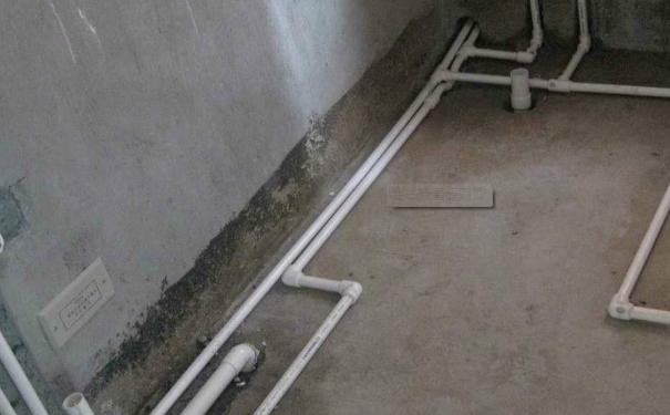 下水管标准尺寸 下水管安装技巧
