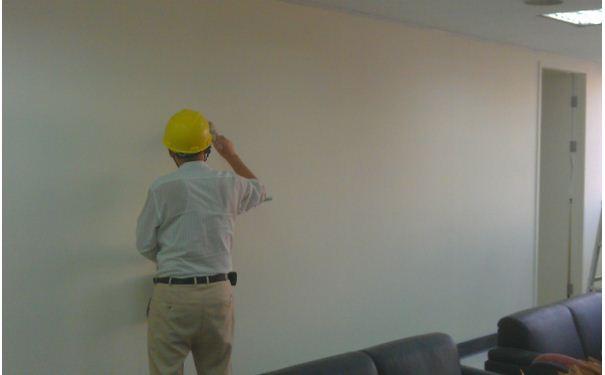油漆工程如何验收 油漆工程验收方法