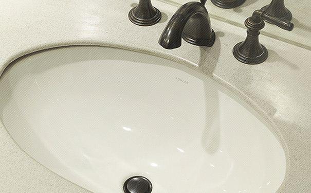 科勒台下盆的价格 科勒台下盆安装的方法