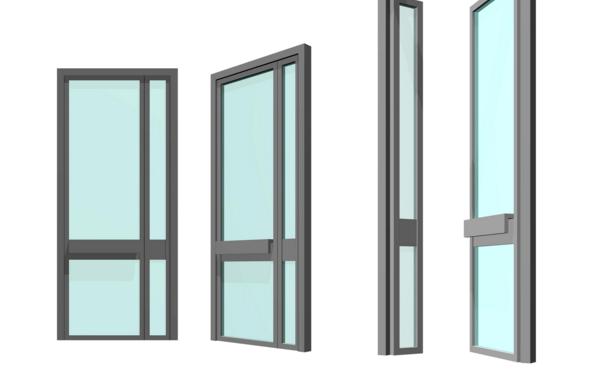 玻璃门窗的种类 玻璃门窗的分类