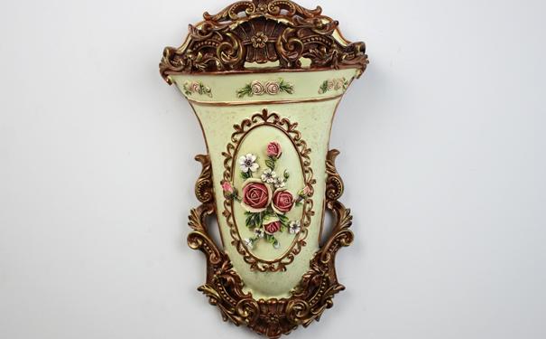 什么是欧式墙面装饰品 欧墙面装饰品种类