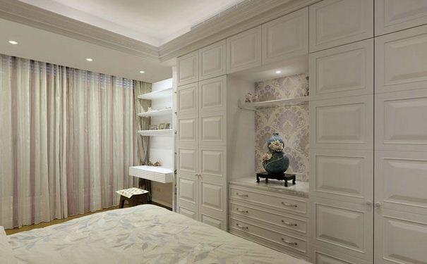 卧室衣柜门板材料哪些好 卧室衣柜门板的十大材料介绍