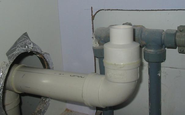 宁德家装资讯 厨房下水管道清理方案