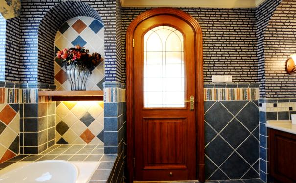 茂名装修网分享马赛克瓷砖施工方法