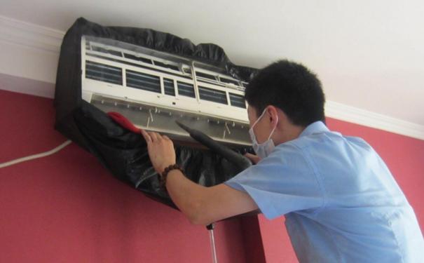 空调清洗进入旺季 湖州装修网提醒大家货比三家