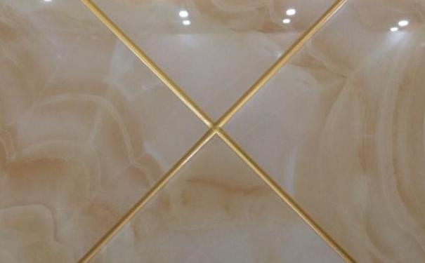 昆山装修网 瓷砖施工为什么要留缝