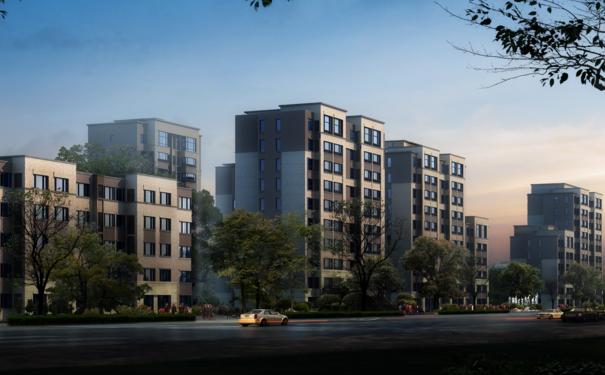 青岛房产资讯 青岛上半年实现保障住房6000套
