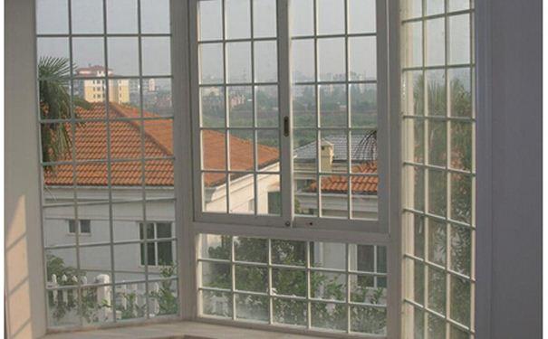 复合防盗窗是什么 复合防盗窗的特点