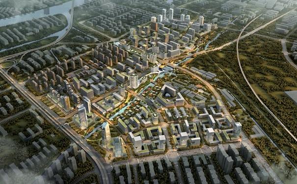 杭州装修网 杭州城站东广场将与望江街道对接