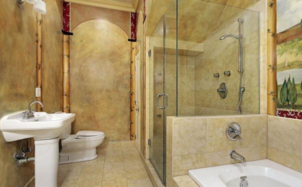 卫浴洁具如何安装 青岛装修网分享技巧