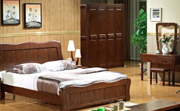 橡胶木家具好不好 青岛橡胶木家具品牌推荐