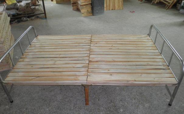 宿迁装修网 双人折叠木床品牌