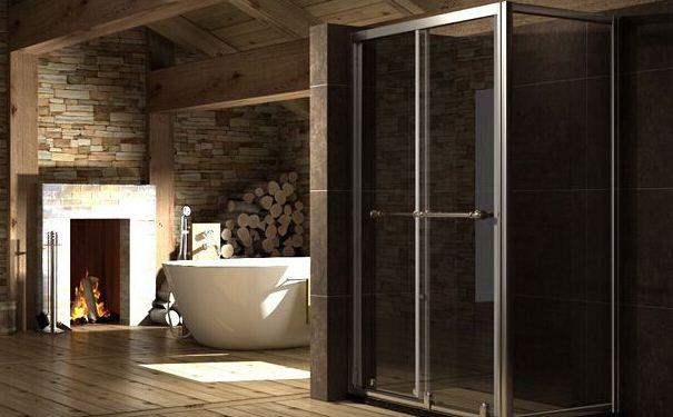 德立淋浴房怎么样 德立淋浴房的特点