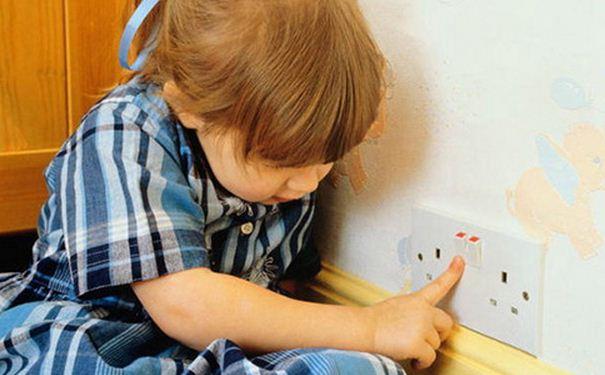 儿童安全插座否是真的安全 儿童安全插座有哪些特点